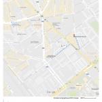 Avenue de la Force Aérienne à Rue Général Henry 147 - GoogleMaps